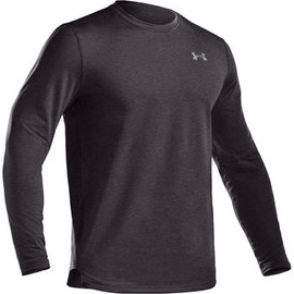 UNDER ARMOUR - ColdGear Fitted Crew Neck Base Layer