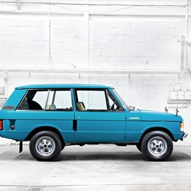 Range Rover 3door Estate 1971y