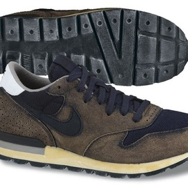 Nike - Air Epic Vintage - Obsidian/Dark Obsidian/Sail/Medium Grey