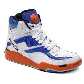 Reebok - Pump Twilight Zone - Knicks