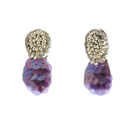 tamas Accessories - Bee / Purple