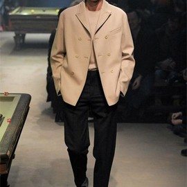 Carven - 2014 Fall/Winter Collection