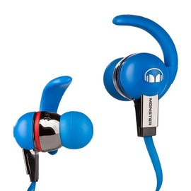 MONSTER - iSport lmmersion Blue