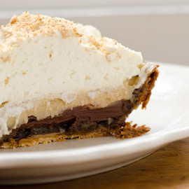 3 in 1 Cream Pie