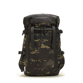 DSPTCH - Ruckpack-Black Camo