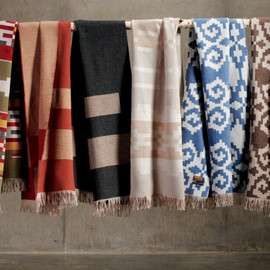Pendleton - Mufflers from the Portland Collection