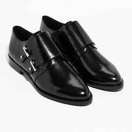 & Other Stories - & Other Stories | Mannish Leather Shoes