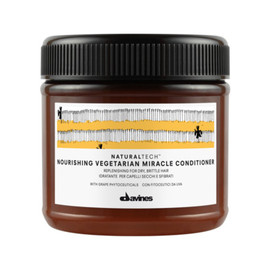 Davines - Nourishing Vegetarian Miracle Conditioner