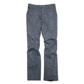 ripvanwinkle - TWEED PANTS