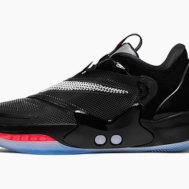 NIKE - Adapt BB 2.0 - Black/University Red/White?