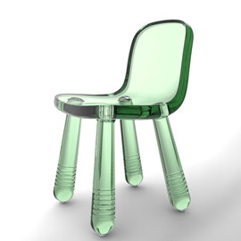 Marcel Wanders, Magis - Sparkling Chair, 2010