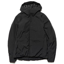 Arc'teryx Veilance - Anneal Down Jacket - Black