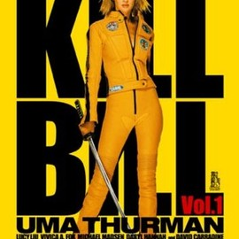 QUENTIN TARANTINO - KILL BILL Vol.1