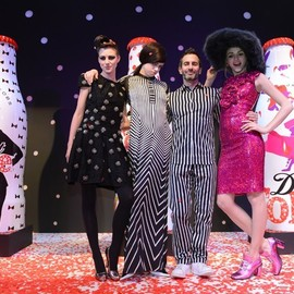 Coca-Cola - Marc Jacobs x Diet Coke 30th European Anniversary