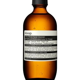 Aesop - In Two Minds Facial Cleanser