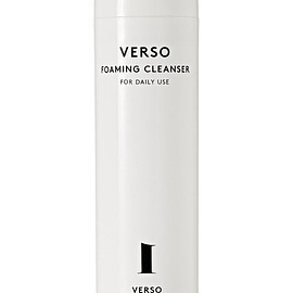 Verso - Foaming Cleanser 1, 90ml