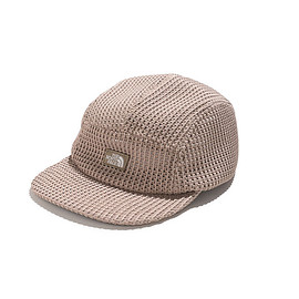 THE NORTH FACE PURPLE LABEL - Field Mesh Cap-BE