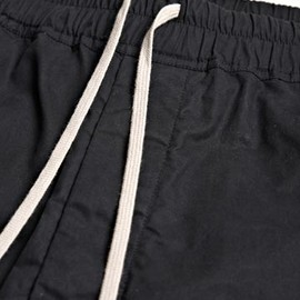 Rick Owens - Pod Drop Crotch Shorts
