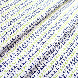 Art Gallery Fabrics - Gleeful Springs Breeze