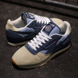 "Reebok - Reebok CL LEATHER ""mita sneakers"" ""CL LEATHER 30th ANNIVERSARY"""