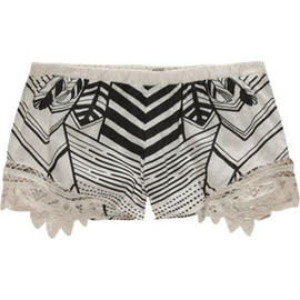BILLABONG - Gypsetty Shorts