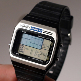 CASIO - GM-10