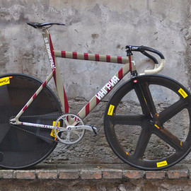 ingria - Track Bike