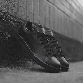 adidas - adidas Originals Stan Smith - Black