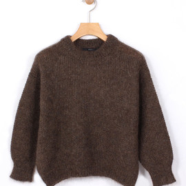 TOMORROWLAND - pull over knit