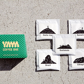 onsaya coffee - Yama coffee bag