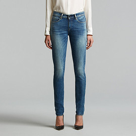 LEVI'S MADE & CRAFTED - Empire Skinny Jeans in Winter