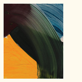 Jefre Cantu-Ledesma - On The Echoing Green