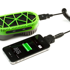 myFC - PowerTrekk Fuel Cell Charger