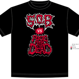 united athle - S×O×B vs RISE FROM THE DEAD