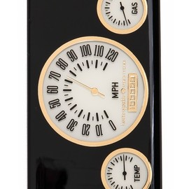 kate spade NEW YORK - Odometer iPhone 5 / 5S Case