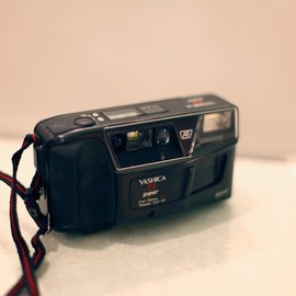 Yashica - T3 Super