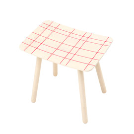 KARIMOKU NEW STANDARD - Colour Stool