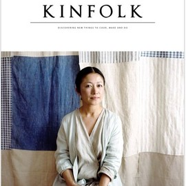 Kinfolk - Kinfolk volumn 8