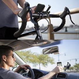 quirky - Voyager - iPhone car dock