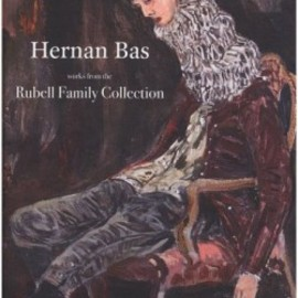 Hernan Bas - Works from the Rubell Family Collection