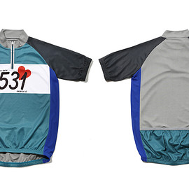 Paul Smith For  Onomichi U2 - Cycle Jersey