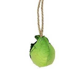 The Christmas Home - Brussel Sprout Christmas Tree Decoration
