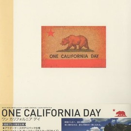 one californiaday - ONE CALIFORNIA DAY ワン カリフォルニア デイ