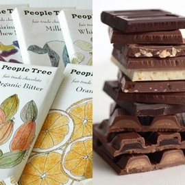 People Tree - chocolate