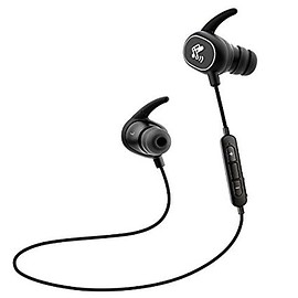 SoundPEATS - SoundPEATS Bluetooth Headphones Q15 Black