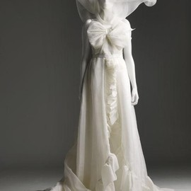 H&M×Viktor&Rolf - Viktor & Rolf for H&M Wedding Dress
