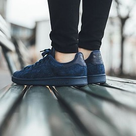 adidas originals - Stan Smith - Night Indigo/Night Indigo