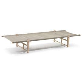 Beechwood Folding Bed