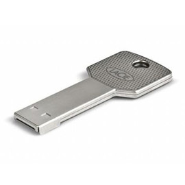 LaCie - iamaKey USB Flash Drive 16GB