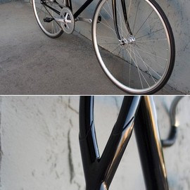 Moyer Cycles - Track xe